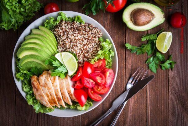غذاهای تنظیم کننده سوخت و ساز بدن