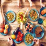 غذاهای پرخاصیت دقیقا به چه غذاهایی گفته میشود؟