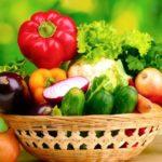 سبزیجات مفید برای مردان و زنان !