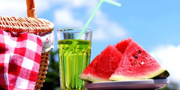 خوراکی تابستانی