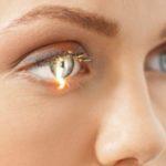 خوردنیهای مفید برای تقویت چشمها