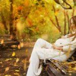 توصیه های پاییزی برای مادران آینده
