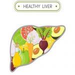 غذاهایی برای تخفیف و درمان بیماری کبد چرب