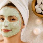 انواع ماسک مناسب پوستهای خسته و استرس دار