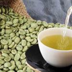 جنجال لاغری با قهوه سبز