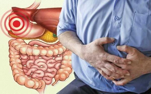 علت سرطان معده در مردان