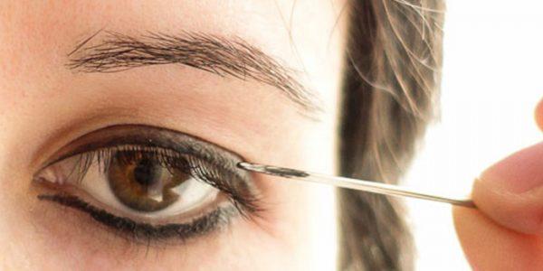 عوارض سرمه برای چشم