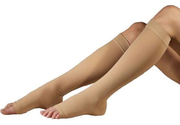 آیا جوراب های واریس برای درمان این عارضه مؤثر است؟