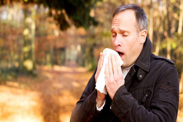 آلرژی یا سرماخوردگی