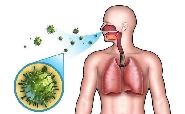 از بین بردن ویروس سرماخوردگی