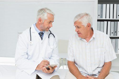 درمان پروستات