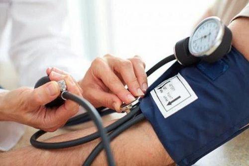 نمک برای فشار خون