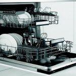 ماشین ظرفشویی بیماری زاست