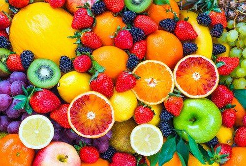 میوههای پرخاصیت