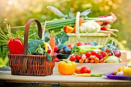 خوراکی سالم برای بهار