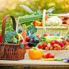 ۱۰ خوراکی سالم و مقوی برای بهار