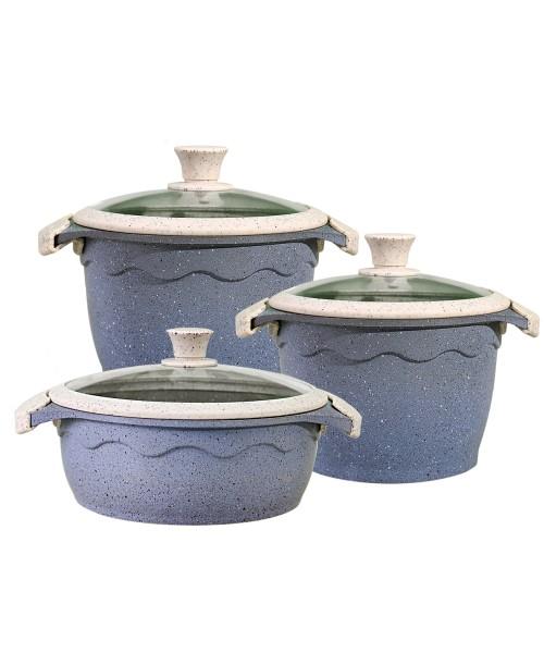 کدام ظرف برای پخت و پز بهتر است؟ ( تفلون، چدن، روی ، مس، استیل، یا سنگی؟! )
