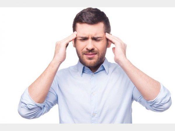 درمان سردرد هنگام روزه داری