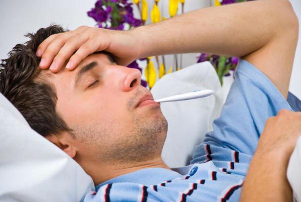 شایعترین بیماریهای فصل گرما