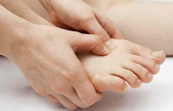 علاج دردهایتان کف پای شماست