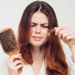 برای جلوگیری از ریزش مو به روش سنتی اقدام کنید