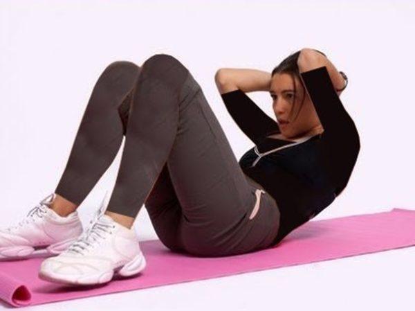تمرینات ورزشی موثر برای لاغر کردن ران و باسن +عکس