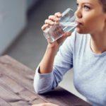 شیوه جالب مصرف آب، برای درمان سرما خوردگی!