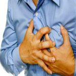 هشدار! درد در این قسمت های بدن نشانه ی بیماری قلبی است !