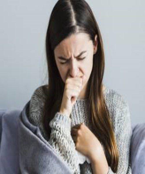 درمان سرفه های خشک با معجزه این دارو