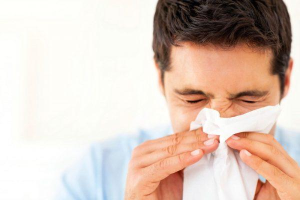 علل سرماخوردگی های مکرر چیست ؟!