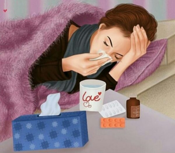 علل سرماخوردگی های مکرر