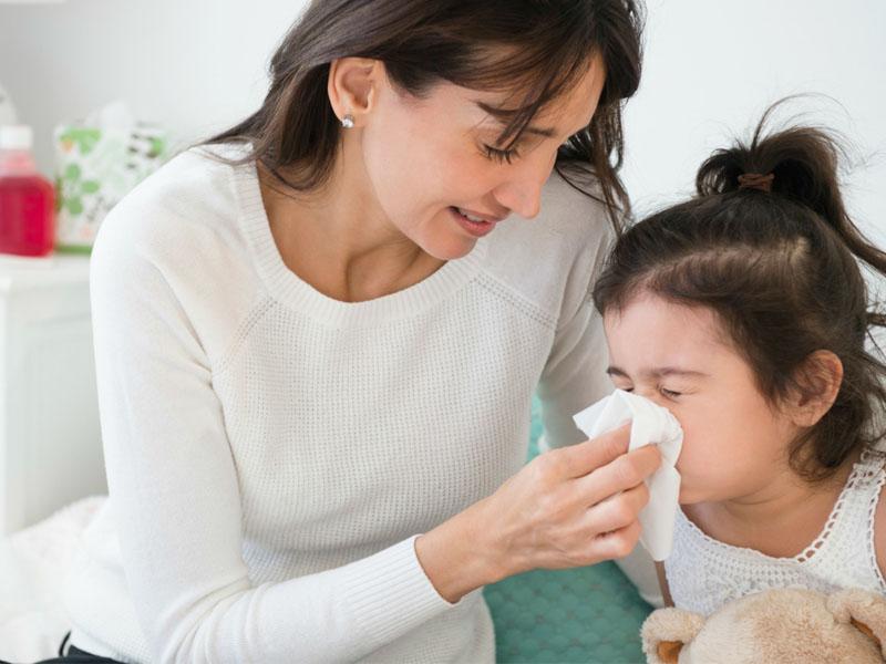 چگونه سرماخوردگی را درمان کنیم