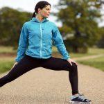 روش پُرحجم کردن پای لاغر