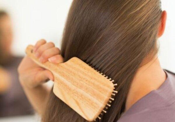 توصیه امام رضا (ع) برای پرپشت شدن مو