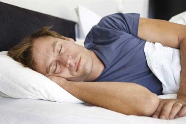 تاثیر خواب بر بدن