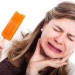 چرا بعضی با خوردن بستنی دچار سردرد میشوند؟