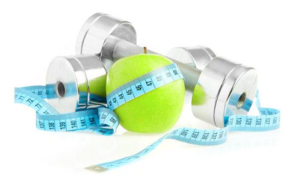 چگونه هفته ای یک کیلوگرم از وزنتان را کم کنید!