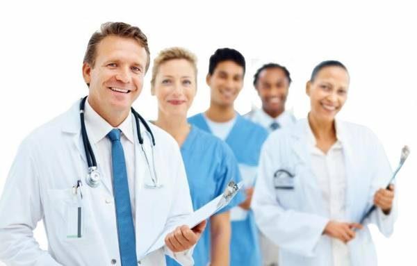 برای هر بیماری پیش کدوم دکتر متخصص بریم؟
