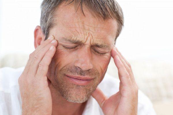 علت سردرد روزه داران