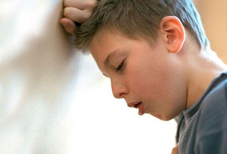 درمان سرفه و تنگی نفس