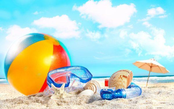 سلامتی در تابستان