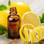 ۱۰+۱ درمان موضعی با لیمو ترش