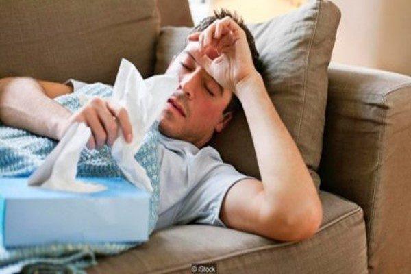 علل سرماخوردگی