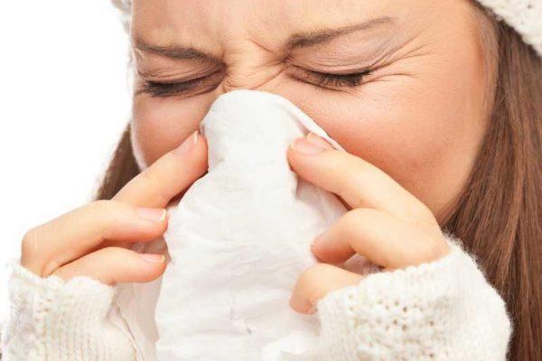 کمخوابی خطر سرماخوردگی را تشدید میکند