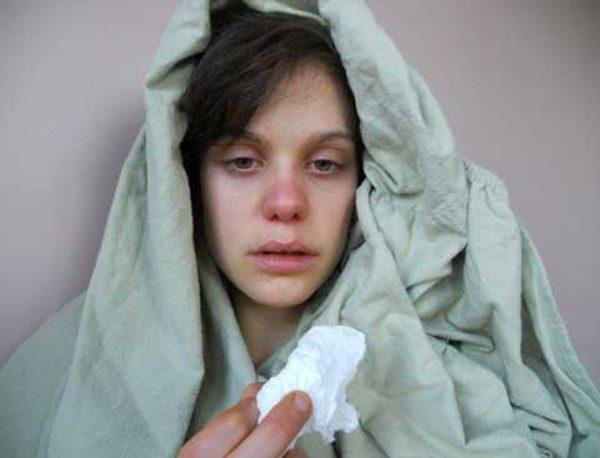 باورهای غلط در مورد سرماخوردگی