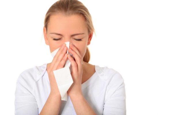 دوری از سرماخوردگی