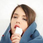 با خوردن این مواد غذایی سرما نمی خورید