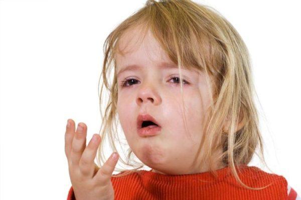 پیشگیری از سرماخوردگی کودکان