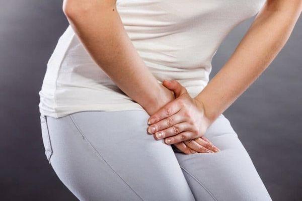 درمان خارش و عفونت ناحیه تناسلی