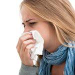 بهترین روش برای مقابله با ویروس سرماخوردگی